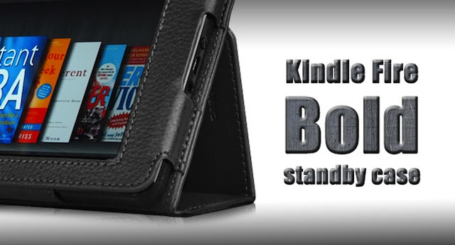 Kindle Fire Bold Standby