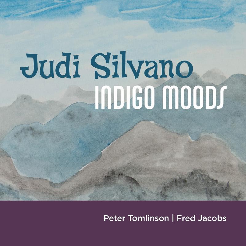 Judi Silvano