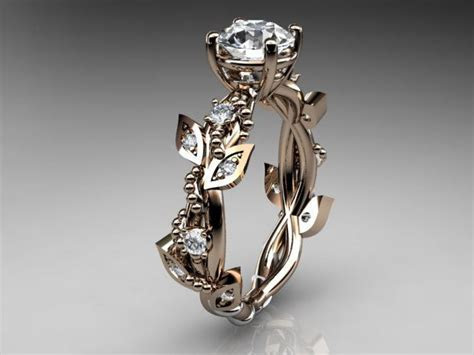 Best 25  Vine wedding ring ideas on Pinterest   Wedding