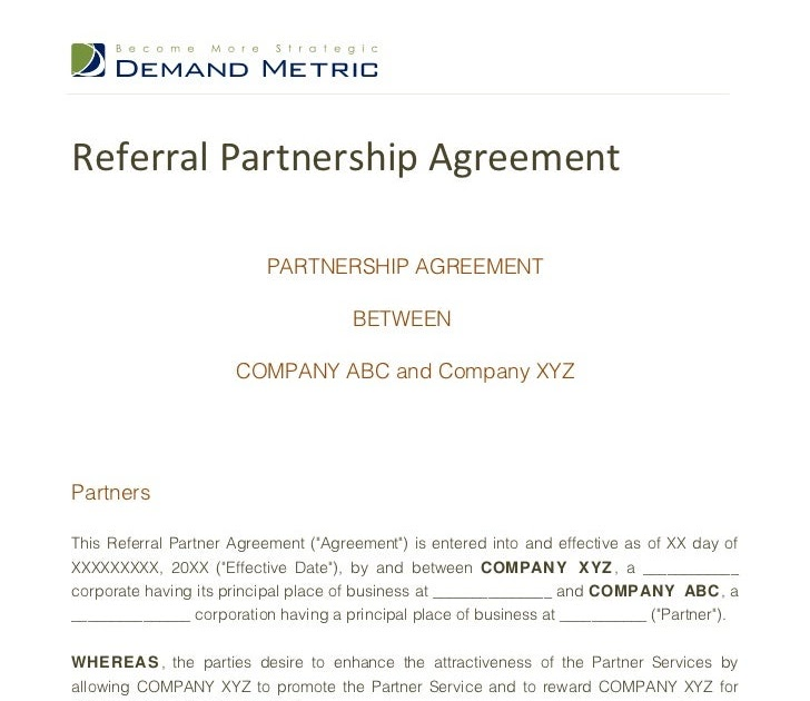 Sample Finder's Fee Agreement Letter from lh6.googleusercontent.com
