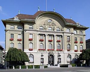 Schweizerische Nationalbank Swiss National Bank