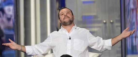 Matteo Salvini, salta il viaggio in Nigeria: niente visto sul passaporto