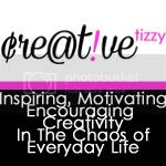 Grab button for Creative Tizzy
