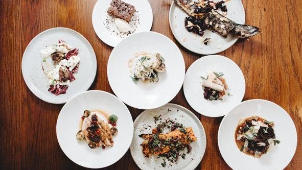 75 Independent Eateries You Have to Try Before You Die