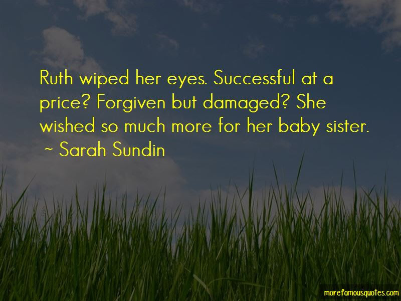 Quotes About Baby Sister Top 66 Baby Sister Quotes From Famous Authors