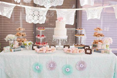 Vintage Tea Bridal Shower   Evite