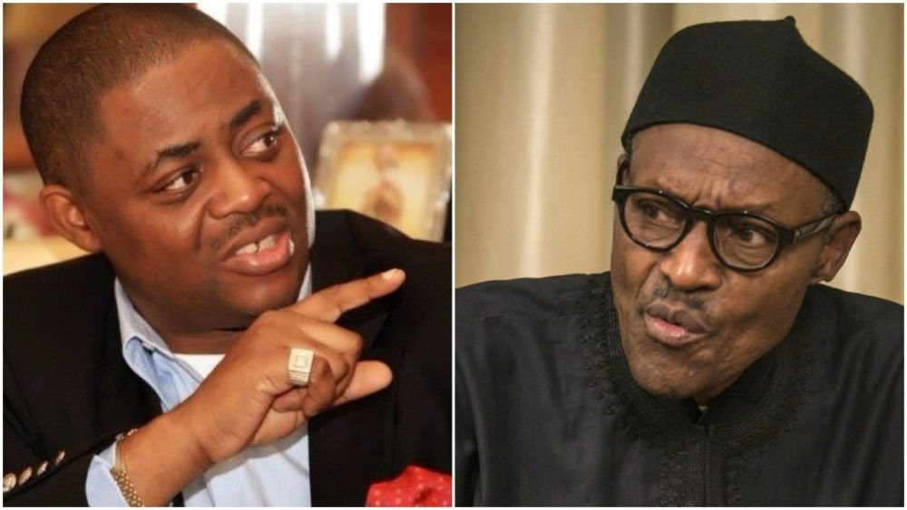 Biafra: Fani-Kayode reacts to Buhari's claim that Nigeria, Igbos are one