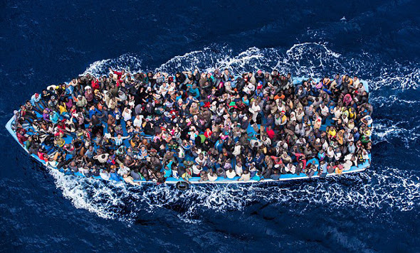 countries will need to  welcome  migrants for other nations