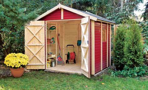 gartenhaus selber bauen gartenhaus selbstde