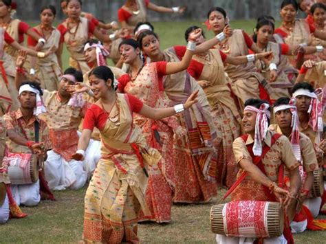 happy bhogali magh bihu  wishes quotes messages