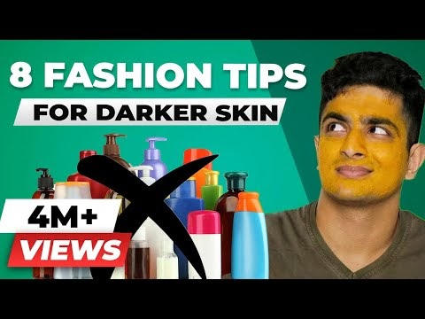 How To Get Fair Skin | The Secret Behind FAIRNESS | Grooming Tips