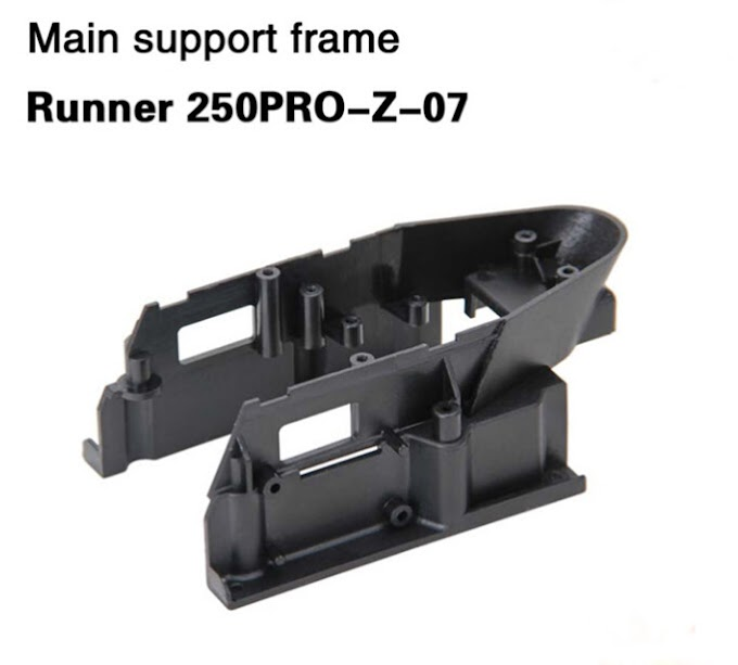 Walkera Runner 250 Main Support Frame 250PRO-Z-07 for Walkera 250PRO GPS Racer Drone RC Quadcopter