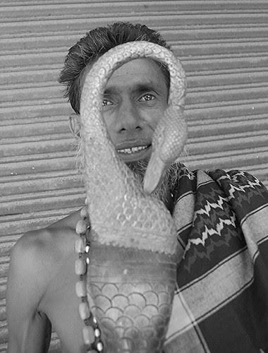 Barsati Bawa...RIP by firoze shakir photographerno1