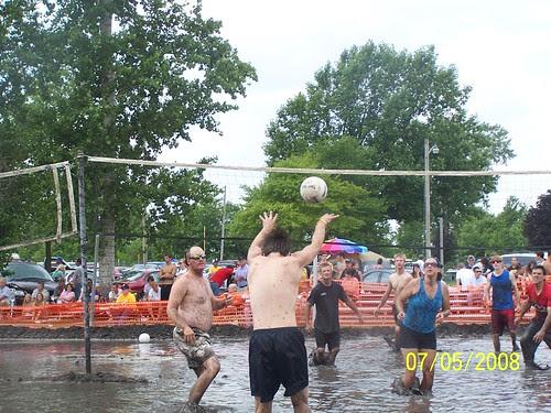 Tuscola mud volleyball 182