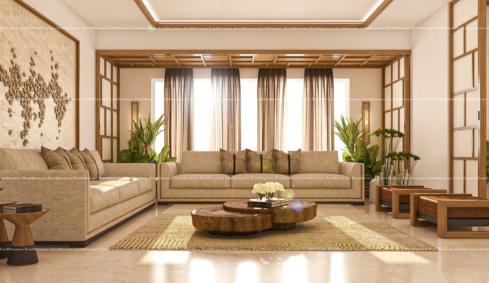 Act With Modern Interior Design Solutions For Dream House Inspired Blog