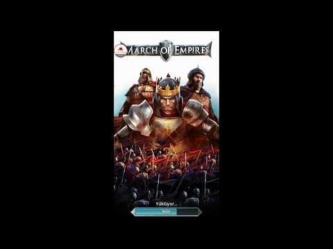March of Empire / Gameloft / Strateji
