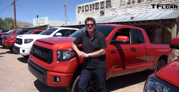 ... Road First Drive Review: Raptor Fighter? [Video] - The Fast Lane Truck