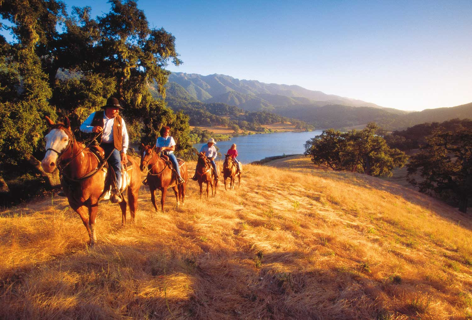 Dude Ranches for an Unforgettable and Luxurious Vacation