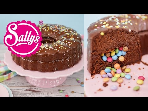 Schoko Kuchen Sally