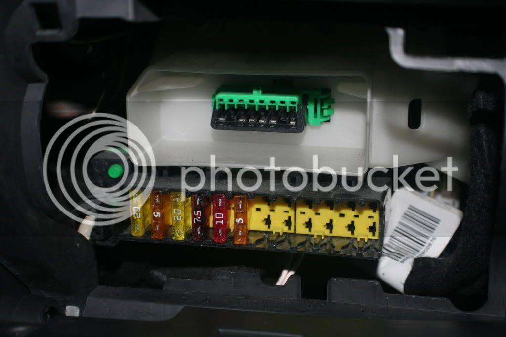 Citroen C2 Central Locking Wiring Diagram
