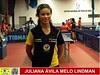 Regionais de Itapetininga: Dupla feminina de Jundiaí leva ouro no tênis de mesa