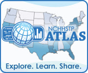 NCHHSTP Atlas interactive tool with CDC data about HIV, Viral Hepatitis, STDs and TB. Find out more! http://www.cdc.gov/nchhstp/atlas/