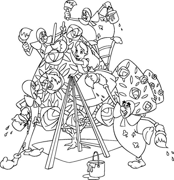 malvorlagen queen rose  kinder zeichnen und ausmalen