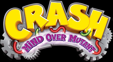 Logo of Crash Bandicoot: Mind over Mutant (PSP)
