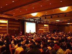 IFLA 2006 Closing Ceremony 1