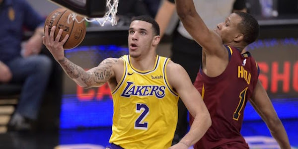 Google News - Lakers lose to Cleveland Cavaliers - Overview bb49ed2c6