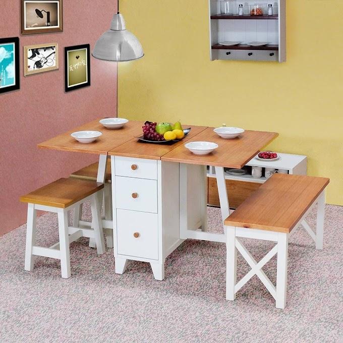 Meja Makan Di Dapur   Ide Rumah Minimalis