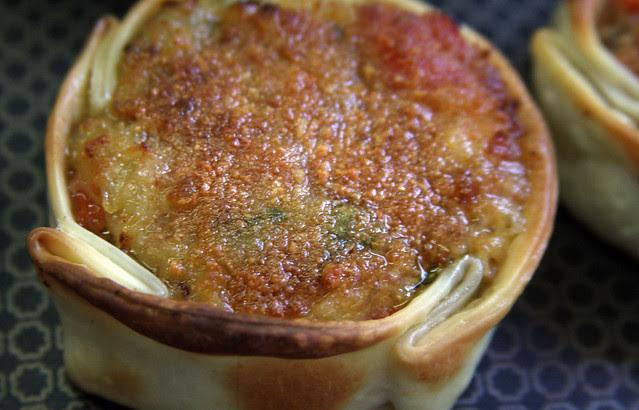 Empanadas de Queso, Cebolla y Panceta (23)