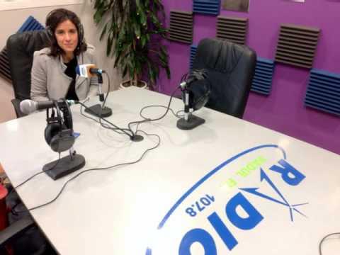 DESIRE VILLEGAS DE IU. DISOLUCION DE RADIO PADUL SL.