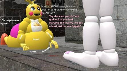 Fat Anime Girl Characters Deviantart