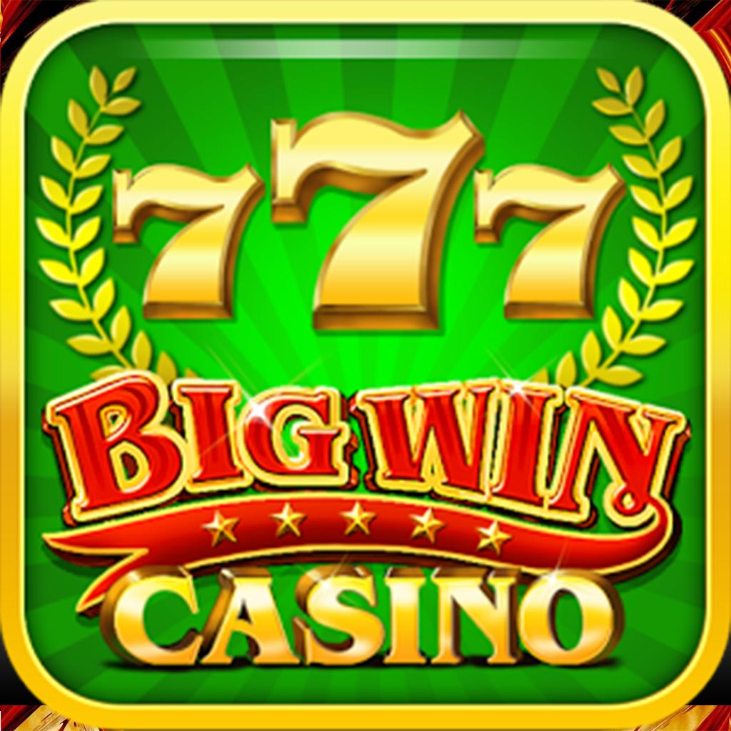 Casino slots win money