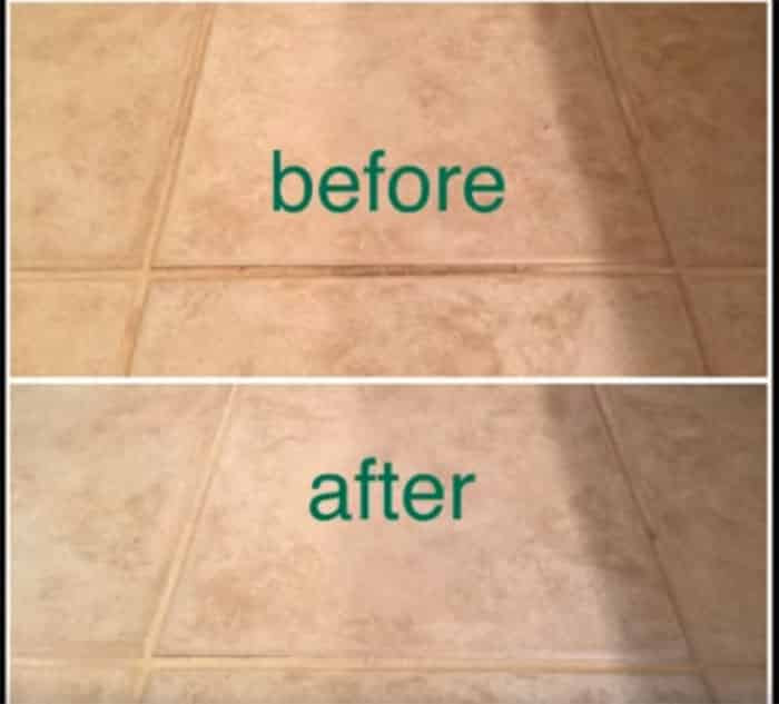 How to Clean Tile Floors with Vinegar and Baking Soda ...