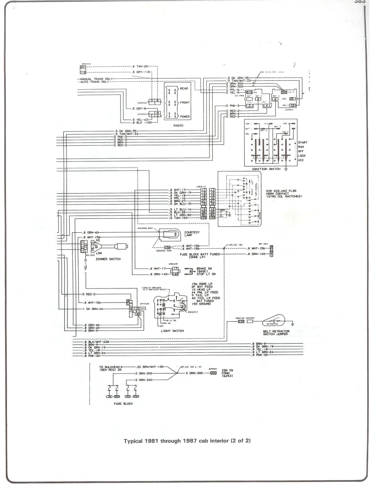1984 Chevy Truck Ignition Wiring 1993 Nissan Wiring Harness Diagram For Wiring Diagram Schematics