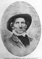 Jack Hinson