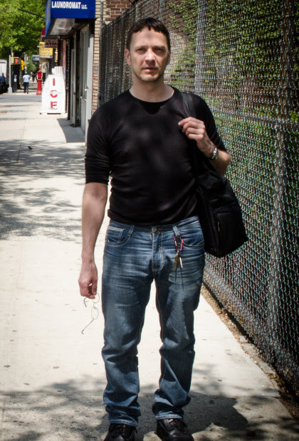 Michael Alig Out Of Prison 05
