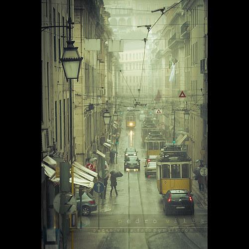 Lisboa Autêntica: agitada
