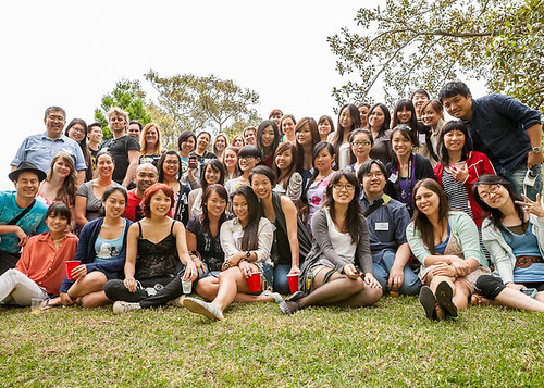 sydney food bloggers picnic