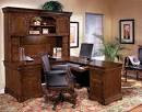 Traditional Wood Office Furniture: High Quality, Great Prices