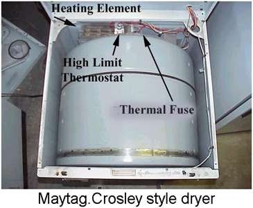 admiral electric dryer wiring diagram image 6
