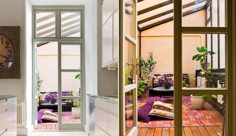 LuxuryRealEstate Apartment Stockholm 8