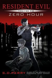 Zero Hour by S. D. Perry