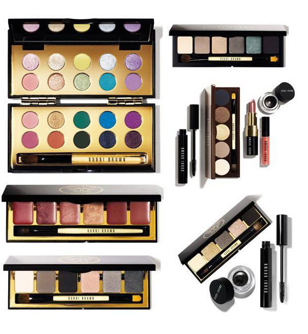 Bobbi Brown Pretty in a Box Holiday 2010 Makeup Collection ...