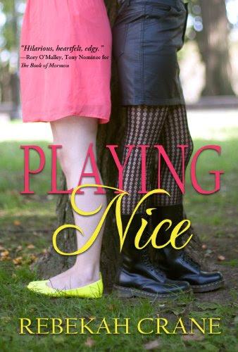 Playing Nice by Rebekah Crane