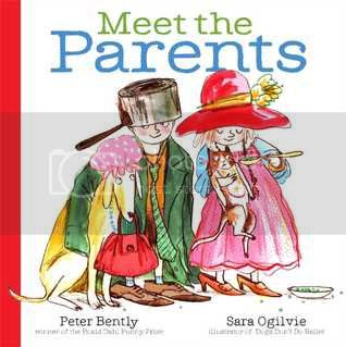 Meet the Parents by Paul Bently and Sara Ogilvie