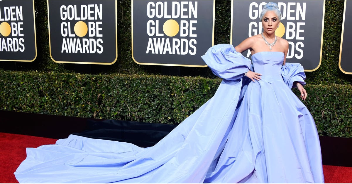 Image result for lady gaga in a poofy dress