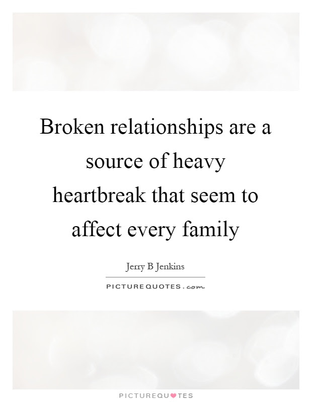 Broken Families Quotes Sayings Broken Families Picture Quotes